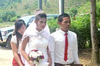 Đám cưới ngoại tộc, xóa bỏ dần hôn nhân cận huyết