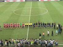 """South China - Juventus: """"Kẻ lạ mặt"""" tỏa sáng"""