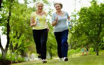 Lý do nên siêng năng tập thể dục mỗi ngày