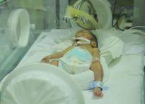 Tin mới về sức khỏe em bé được mẹ nhường lại sự sống
