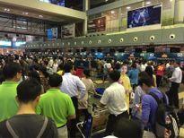 'Mạnh mẽ lên, Vietnam Airlines' và điều những tin tặc Trung Quốc không thể ngờ đến