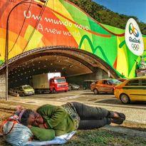 Brazil - Khi thế vận hội không là cơ hội