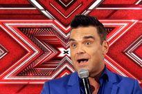 X-Factor Mỹ trở lại, Robbie Williams xác nhận tham gia
