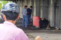 Nam thanh niên chết bất thường dưới gầm cầu ở Sài Gòn