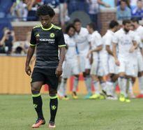 Marcelo hóa người hùng, Real hạ gục Chelsea