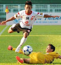 Nguyễn Thanh Hải, 'sóc nhỏ' miền Tây