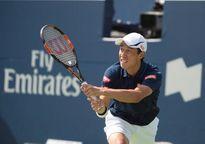 Đè bẹp Wawrinka, Nishikori lần đầu trong sự nghiệp vào chung kết Rogers Cup