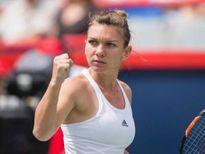 Halep tranh chức vô địch với Madison Keys