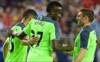 Trụ cột tỏa sáng, Liverpool thắng dễ AC Milan