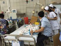Dịch sốt xuất huyết đang hoành hành ở nhiều tỉnh, thàn