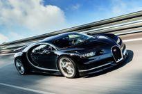 'Quy trình' đặc biệt để bán siêu xe Bugatti