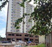 Chung cư Phúc Lộc Thọ: Dự án chưa xong đã cho dân vào ở