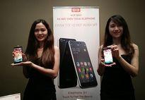 Thương hiệu Trung Quốc 'tấn công' phân khúc smartphone tầm trung