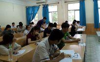 Các trường đại học công bố mức điểm nhận hồ sơ xét tuyển đợt 1