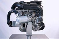BMW tiết lộ loạt động cơ mới cho tương lai