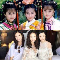 Bộ ba 'Hoàn Châu': 19 năm sống cùng scandal và hoa hồng