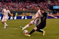 Liverpool 1-2 Roma: Thi đấu thất thường, Liverpool lại thua
