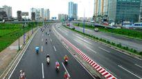 Hà Nội chính thức có tên đường Hoàng Sa, Trường Sa, Lý Sơn