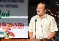 Sự thật bằng tiến sĩ của Phó Bí thư Bình Định: Hiệu trưởng ĐH Đại Nam lên tiếng