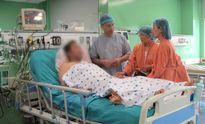 Chuyện kể từ phòng phẫu thuật một ca cấp cứu người Nhật, hiếm gặp