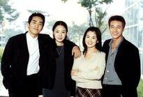 Những bộ phim làm nên tên tuổi Song Hye Kyo trước 'Hậu duệ mặt trời'