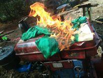 Trục xuất nhóm khai thác vàng trái phép ở Kon Tum