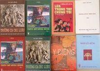 Bảo tồn tác phẩm văn học, nghệ thuật các dân tộc thiểu số