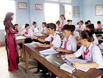 6 nhiệm vụ trọng tâm của giáo dục Trung học năm học mới