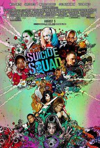'Suicide Squad' phá kỷ lục phòng vé của 'Guardians of the Galaxy' và 'Deadpool'