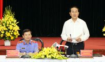 Chủ tịch nước: Không có vùng cấm trong đấu tranh phòng, chống tham nhũng