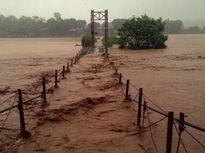 Miền Bắc mưa lớn: Nguy cơ lũ, sạt lở đất ở nhiều tỉnh