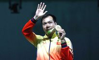 Hoàng Xuân Vinh: Huyền thoại thể thao Việt Nam