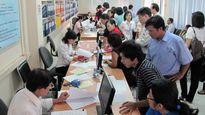 Cục Thuế TP HCM đứng đầu về số hồ sơ giải quyết trễ hạn