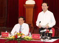 Chủ tịch nước: Xử nghiêm án tham nhũng, chú trọng thu hồi tài sản