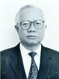 Nguyên Bộ trưởng Đậu Ngọc Xuân qua đời