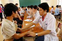 Khám và cấp phát thuốc miễn phí, bệnh viện bị phạt 20 triệu đồng