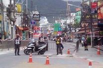 Không có công dân Việt Nam bị ảnh hưởng các vụ nổ bom ở Thái Lan