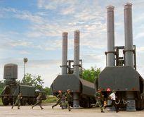 Hệ thống phòng thủ tên lửa K-300P Bastion-P của Việt Nam