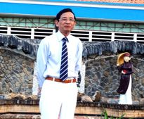 Đại gia Lê Ân yêu cầu thi hành bản án 3 năm chưa được thi hành