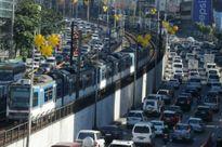Nhật rót 2,4 tỷ USD cho dự án đường sắt Philippines
