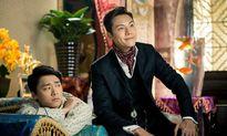 Lý Dịch Phong và 'mối duyên' với các mỹ nam trên màn ảnh