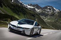 BMW i8 mới công suất 750 mã lực, vượt xa Lamborghini Aventador