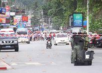 Những giả thuyết xung quanh loạt vụ đánh bom ở Thái Lan