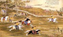 Giật thót mình bí quyết phòng the của hoàng đế Trung Hoa