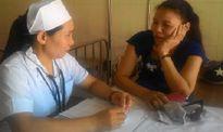Nữ bác sỹ nặng lòng với quê hương