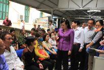 Giảm tải bệnh viện dưới thời Bộ trưởng Nguyễn Kim Tiến