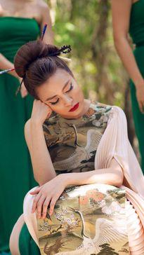 Sự thật sau MV 'Bánh trôi nước' mà Hoàng Thùy Linh cũng không ngờ