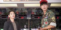 """Tài tử Jo In Sung thừa nhận """"rung động"""" với Song Joong Ki"""