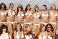 Victoria's Secret hé lộ hậu trường chỉnh ảnh bikini, nội y