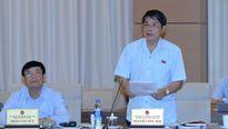 Đề nghị Chính phủ báo cáo tiếp về Formosa